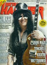 Metal Hammer 2012/06 (carteles) Slash