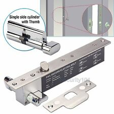 Professional Electric Latch Bolt Office Door Lock Low Temperature w Time Delay