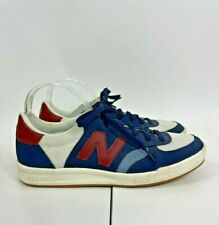 New Balance Men's REVLITE Blue Red White Sneakers Size 11
