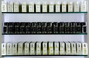 FM World Federico Mahora Perfume Pure Pheromone Intense Collection Men Women