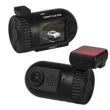 Mini 0801S HD 1080P Vehicle Car Security Dash Cam GPS Crash Camera DVR New