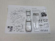 1/43 CL103K TVR V8S KIT BY SMTS