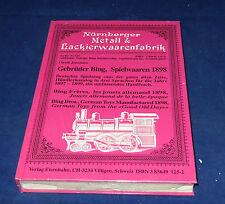 Claude Jeanmaire - Gebrüder Bing Spielwaaren 1898 Deutsches Spielzeug