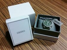 Seiko SNK805 [Seiko 5] Automatic Khaki Green Canvas Strap Men's Watch (Used)