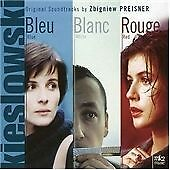 BLEU, BLANC, ROUGE NEW CD