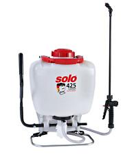 SOLO 425 Comfort Rückenspritze Drucksprühgerät Sprügherät Spritze - 15 Liter