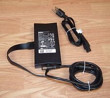 Dell (DA130PE1-00) 19.5V 6.7A 50-60Hz AC/DC Adapter Power Supply Charger (PA-4E)