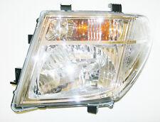 Projecteur/phare lh ns pour nissan navara D40 2.5TD 05/2005-01/2010 depo brand