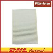 Filteristen Innenraumfilter Pollenfilter Nissan Qashqai II Renault Espace V