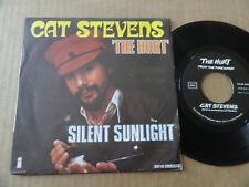 """DISQUE 45T DE CAT STEVENS  """" THE HURT """""""