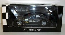 Minichamps 1/43 Scale - 400 073706 Mercedes Benz C Class DTM 2007 Hakkinen