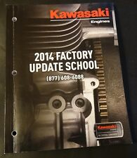 2014 KAWASAKI ENGINES POWER PRODUCTS SERVICE SCHOOL TRAINING MANUAL (294)