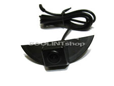 Hidden Car-Logo HD Front View Camera for Nissan Pathfinder X-trail Tiida Qashqai
