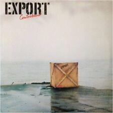EXPORT - Contraband  [Collector´s Edit.] CD