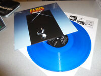 Elvis Presley - Moody Blue - colored LP Vinyl /// Neu