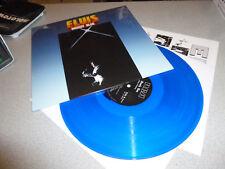 Elvis Presley - Moody Blue - colored LP Vinyl /// Neu