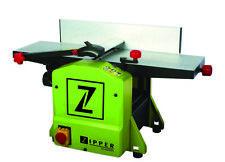 Zipper Maschinen Abricht Dickenhobel ZI HB204 Hobelmaschine