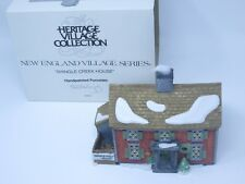 Department 56 Shingle Creek House New England Village Series 59463-3 Euc
