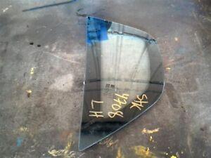 Driver Left Quarter Glass Fits 04-11 AVEO 149185