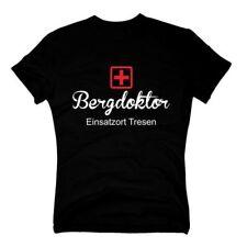 Herren-T-Shirts mit Rundhals für Karneval in Größe 3XL