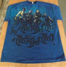Black Eyed Peas T Shirt Adult L Fergie