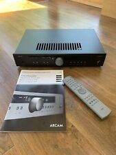 Arcam A70 Diva Black Digital Integrated Amplifier Excellent Condition