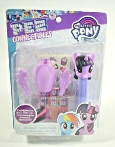 """Pez Connectibles - My Little Pony """" Twilight Sparkle"""" Customizable Pez Dispenser"""