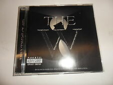 Cd   Wu-Tang Clan  – The W