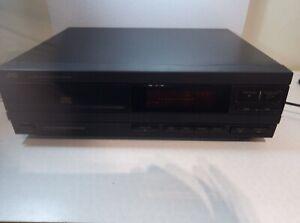 JVC Retro Compact Disc Player - XL-E34X