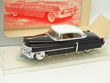 Vitesse 1/43 - Cadillac Eldorado Cabriolet noire