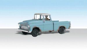 Woodland Scenics-AutoScene Pickem'Up Truck - HO