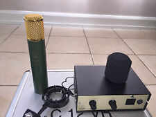 AKG C12 VR vintage tube condenser microphone, CLASSIC.