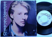 "Chesney Hawkes / The One And Only / It's Gonna Be Tough 7"" Single Vinyl 1991"