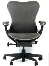 Herman Miller Mirra Chair Mid Century Office / Home Gray/Black