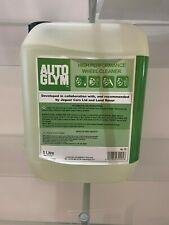 Genuine JAGUAR Wheel Cleaner-C2D20075