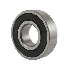 17x40x12mm 6203-2RS Double Side Sealed Ball Bearing LW