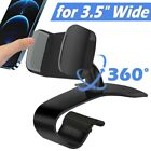 360° Car HUD Dashboard Mount Clip Universal Cell Phone Holder Stand for iPhone