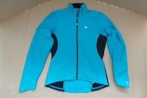 Womens Pearl Izumi Cycling Jacket Size XS