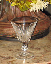 4 waterford EILEEN WINE / WATER  Glasses GOBLETS  Ireland