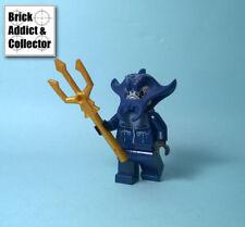 LEGO ® Atlantis Personnage Figurine Minifig Manta Warrior ATL003 8059 8075 8077