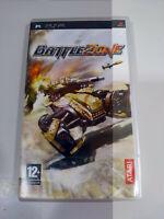 Battlezone - Atari - Set PLAYSTATION Psp Ausgabe Spanisch