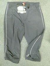 Gore Terra II Women's Cycling trousers. New. Size XS / EU34. Black
