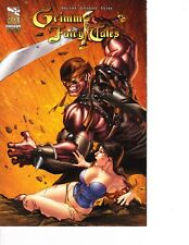 Grimm Fairy Tales #65 Jack the Giant Killer FREE SHIPPING @ $30 in USA!