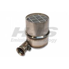 HJS 93 21 5018 - Ruß-/Partikelfilter, Abgasanlage