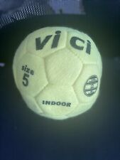 New listing Vici Indoor Soccer Ball Sz 5