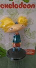 New Nickelodeon Hey Arnold Arnold Shortman Figurine