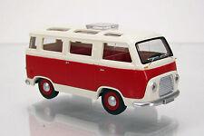 Wiking 028998 Ford FK 1000 Panoramabus  - rot / cremeweiß