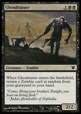 MTG 4x GHOULRAISER - RADUNAGHOUL - ISD - MAGIC