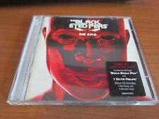 2 CD-The Black Eyed Peas-The End-Limited Edition - 2 DISC