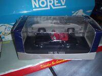 ATLAS 1/43 MERCEDES BENZ 190 SL 1955 VERLAG NEUF EN BOITE